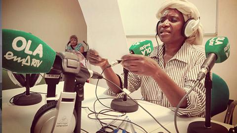 """EMA-RTV pone en marcha el ciclo de formación """"Voces para la integración"""" para abrir espacios de comunicación, mejorar la imagen de las mujeres migrantes e impulsar la igualdad de oportunidades"""