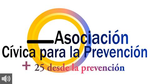 La Asociación Cívica para la Prevención aborda las adicciones en la provincia de Málaga con proyectos educativos para edades tempranas y las personas jóvenes