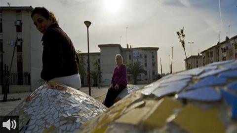 Los barrios más vulnerables de Andalucía denuncian la demora en la concesión de las ayudas y demandan políticas reales de empleo