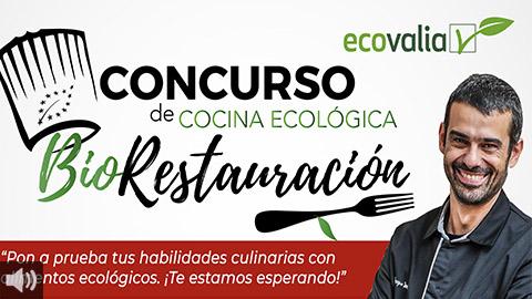 BioRestauración da a conocer los valores nutricionales de los productos ecológicos y promueve la interacción de la restauración con la agricultura y la ganadería