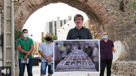 El Rally Fotográfico 'Ciudad de Adra' selecciona como temáticas la agricultura, motor económico de la localidad, el comercio y la iniciativa 'Adra km 0'