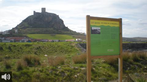 El patrimonio natural y cultural del Valle del Alto Guadiato está ligado a la dehesa, la observación del cielo y la minería
