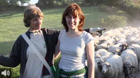 La segunda Vuelta a la España Rural pone la mirada en la titularidad compartida de las explotaciones y en la incorporación a la actividad agrícola y ganadera de las mujeres