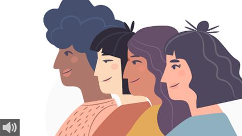 El informe del diagnóstico participativo del proyecto mujeres y derechos humanos genera procesos de reflexión, formación y construcción de redes para la incidencia social de las mujeres