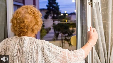 """El programa """"Senior Cohousing"""" promueve el envejecimiento activo a través de la creación de viviendas colaborativas para personas mayores"""
