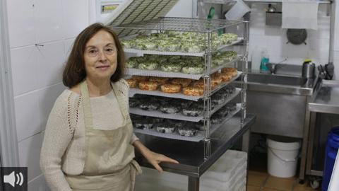 La quesería 'Mare Nostrum' aúna tradición y artesanía para elaborar productos con gran respeto por las razas caprinas autóctonas de Sierra Morena