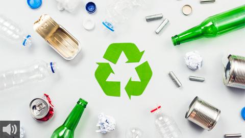 El aumento de la basura durante el confinamiento pone en valor la labor de las mancomunidades en el tratamiento y la gestión de los residuos