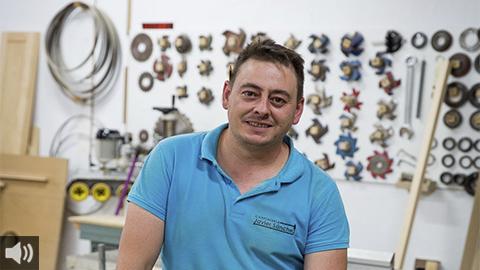 Las Zonas de Interés Artesanal de Los Pedroches y La Rambla acogen dos nuevos talleres que ensalzan la tradición y vínculos de la provincia de Córdoba con la artesanía