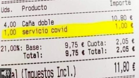 La Federación andaluza de Consumidores y Amas de casa AL-ANDALUS recuerda la ilegalidad de cobrar un suplemento por los gastos derivados de la Covid19