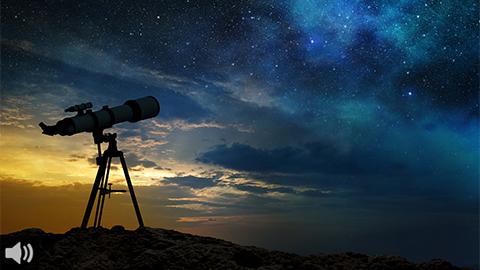 'El séptimo cielo' abre los misterios del firmamento a través de contenidos didácticos y accesibles para todos los públicos
