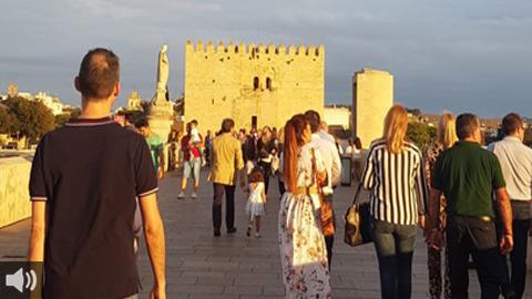 El sector turístico alerta de las enormes  pérdidas esta temporada por la ausencia del turismo internacional y las cancelaciones por el miedo a los rebrotes