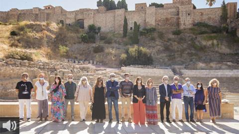La Academia de Cine de Andalucía nace para cohesionar y representar la diversidad del cine, con especial énfasis en la contribución de la mujer a la cinematografía andaluza