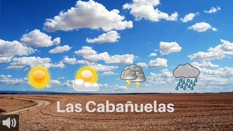 Quesada acoge el centro de interpretación de las cabañuelas, el saber rural que permite predicciones meteorológicas mediante la observación del entorno natural