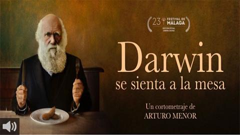 'Darwin se sienta a la mesa' invitaa reflexionar sobre el valor de los alimentos ecológicos y a repensar el modelo de consumo actual en virtud de nuestra salud y la del planeta