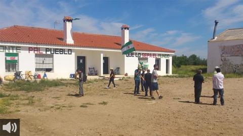 El Sindicato Andaluz de Trabajadores denuncia la intención de la Junta de enajenar las fincas públicas y llama al Gobierno andaluz a cederlas en usufructo a cooperativas agrícolas de trabajadores