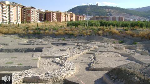 El Primer Campo Urbano de Voluntariado en Arqueología Marroquíes Bajos en Jaén han participado 30 personas a lo largo de este verano