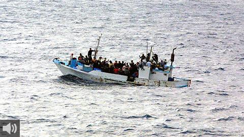 """""""Hay que flexibilizar la legislación para garantizar los derechos humanos y dignificar a las personas migrantes"""", Elena Tajuelo, Andalucía Acoge"""