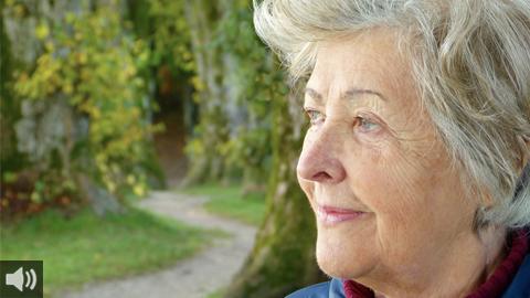 Las personas mayores de los entornos rurales necesitan alternativas que fomenten el envejecimiento activo para luchar contra la soledad