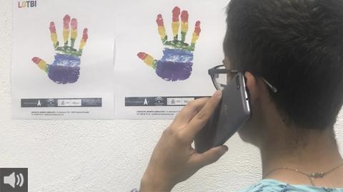 El confinamiento aumentó la discriminación LGTBI en el propio núcleo familiar según los datos del Servicio de Atención a Víctimas de Inserta Andalucía