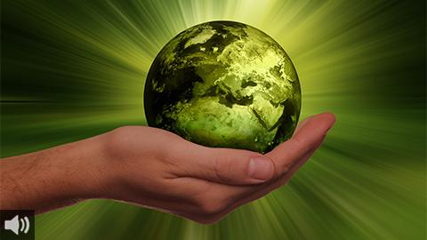 'Es posible detener la degradación del planeta con empatía, humanidad y repensando el modelo económico, productivo y de consumo', Belén Sánchez, ambientóloga
