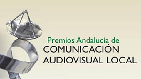 La Junta de Andalucía convoca la VII edición de los premios de comunicación audiovisual local