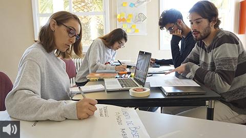La asociación juvenil Amigos de Europa impulsa la movilidad entre la juventud andaluza con proyectos internacionales de intercambio y voluntariado que impactan a nivel social, cultural y económico en la Andalucía rural