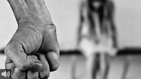 """""""Las mujeres sin hogar son más vulnerables ante la violencia machista por sentirse más alejadas de las instituciones"""", Belén Marín, Asociación Kódigo Malva"""