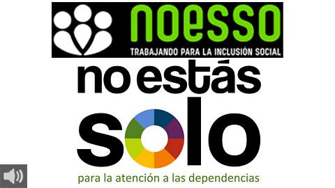 La asociación NOESSO busca dar una respuesta a quienes sufren adicciones generando itinerarios de inserción laboral
