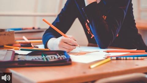'Hay oportunidad de lograr la inequidad educativa con refuerzo presupuestario y medidas compensatorias para el alumnado con más dificultades', Javier Cuenca, Save the Children Andalucía