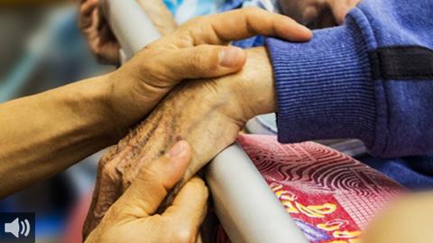 Las auxiliares de ayuda a domicilio se plantan ante la falta de prevención en materia laboral durante la emergencia sanitaria, piden que estos servicios se remunicipalicen y se visibilice y dignifique su trabajo
