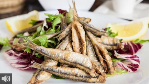 La Fiesta del Boquerón Victoriano se reinventa con formato itinerante y con restaurantes que ofrecerán demostraciones de cocina y degustaciones en Málaga