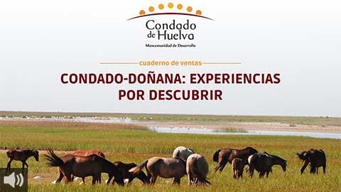 La Mancomunidad de Desarrollo Condado de Huelva se sirve de las nuevas tecnologías y las redes virtuales para la promoción del turismo de proximidad