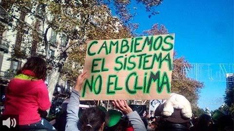 Asociaciones sociales y medioambientales denuncian al Gobierno de España por inacción ante el cambio climático en el marco de la Semana Europea de la Movilidad