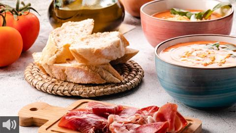 """El II Salón """"Degusta en Jaén"""" inicia sus actividades con unas jornadas gastronómicas y un encuentro profesional"""