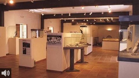 El municipio cordobés de Almedinilla ofrece una extensa oferta turístico-cultural gracias a su Ecomuseo del Río Caicena