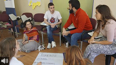 CSIF demanda un plan de refuerzo de personal docente investigador y de administración y servicios en las universidades andaluzas frente a la Covid-19