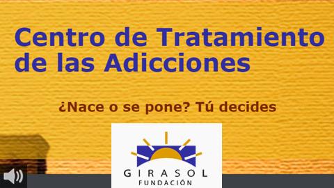 La Fundación Girasol se creó por la necesidad de dar respuesta a la drogodependencia en los años 80 en el municipio gaditano de Arcos de la Frontera