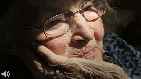 Más de 35.000 personas dependienteshan fallecido en lo que va de año sin recibir las ayudas a la dependencia