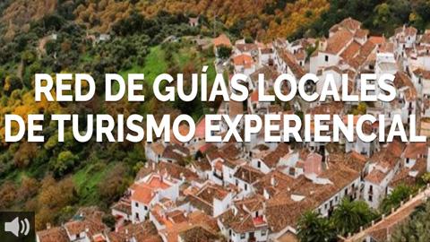 La Red de Guías Locales de Turismo Experiencial ayuda a conocer la provincia de Málaga de manera alternativa, sostenible y luchando contra el despoblamiento rural