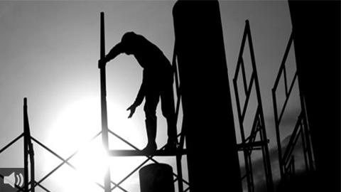 'El refuerzo de las plantillas de la inspección de trabajo y la formación son clave para evitar los accidentes laborales mortales, que han crecido a pesar del cese de la actividad', J.Carlos Hidalgo, UGT Andalucía