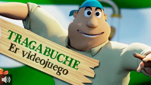 Tragabuche es el videojuego con acento andaluz creado por jóvenes inspirado en los bandoleros como personajes históricos muy unidos a la idiosincrasia de nuestra tierra