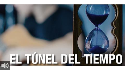'El Túnel del Tiempo', el espacio musical donde recordar, sentir y relajarse escuchando referentes de las diferentes décadas y estilos