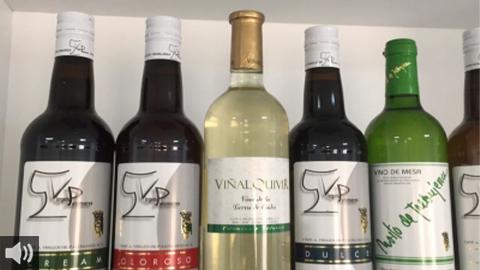 El municipio gaditano de Trebujena pide al Consejo Regulador su reconocimiento como zona de crianza de los vinos de la DO Jerez-Xérèz-Sherry