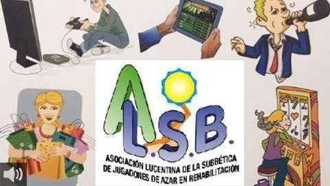ALSUBJER, en Lucena, brinda el acompañamiento completo a las personas que sufren adicciones en su tratamiento y reinserción laboral