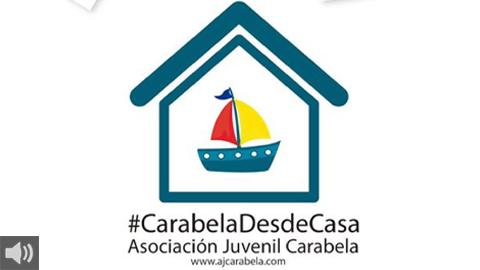 La Asociación Juvenil Carabela, en Huelva, es reconocida con el premio Andalucía+ Social 2020