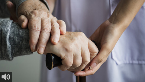 El premio a las buenas prácticas en la atención a las personas mayores de Andalucía +Social 2020 para Anumayores