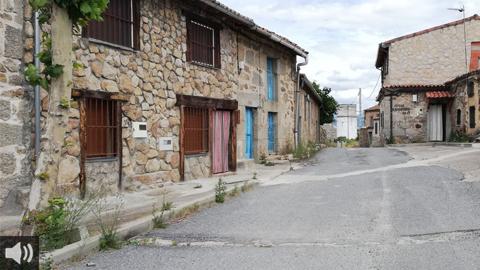Los colectivos granadinos de la España Vaciada presentan mociones y un paro simbólico por la sanidad pública en las zonas rurales