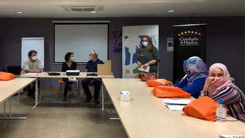 EMA-RTV y FAMSI inician el ciclo de formación 'Mujeres Migrantes: comunicación y convivencia inclusiva en entornos locales'