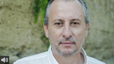 El periodista Fermín Cabanillas dona plasma a personas con COVID-19 por su hiperinmunidad tras superar la enfermedad