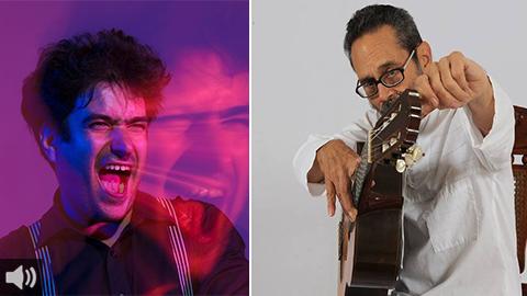 Jazz en Español dedica su espacio radiofónico a grandes promesas y leyendas cubanas del género